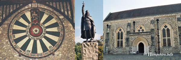Winchester Photos